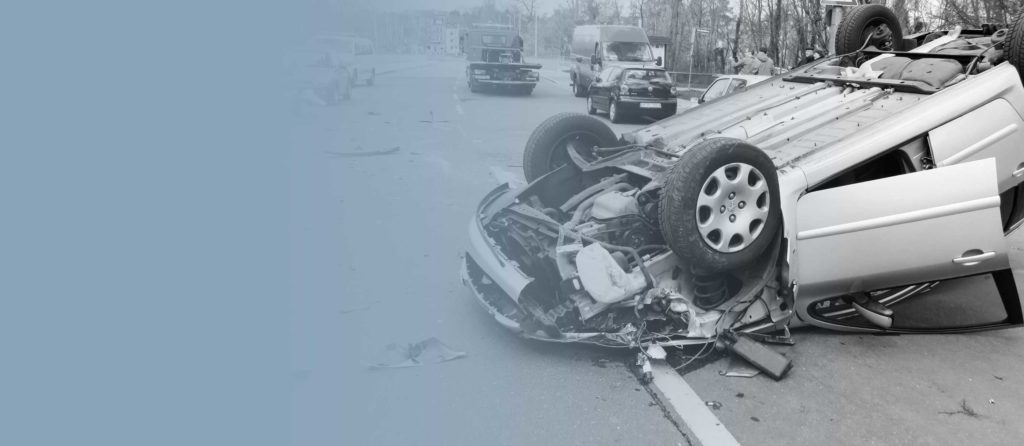 Montgomery Car Accident Lawyer  Morrison Law Firm