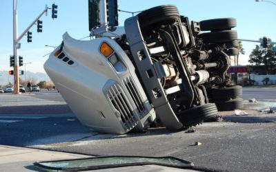 How Often are Truck Accidents Caused by Exploding Tires?