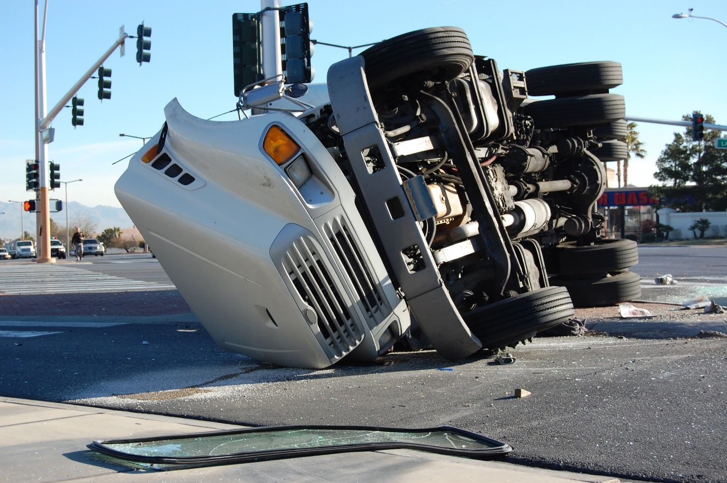 Montgomery, AL Truck Accident Lawyers
