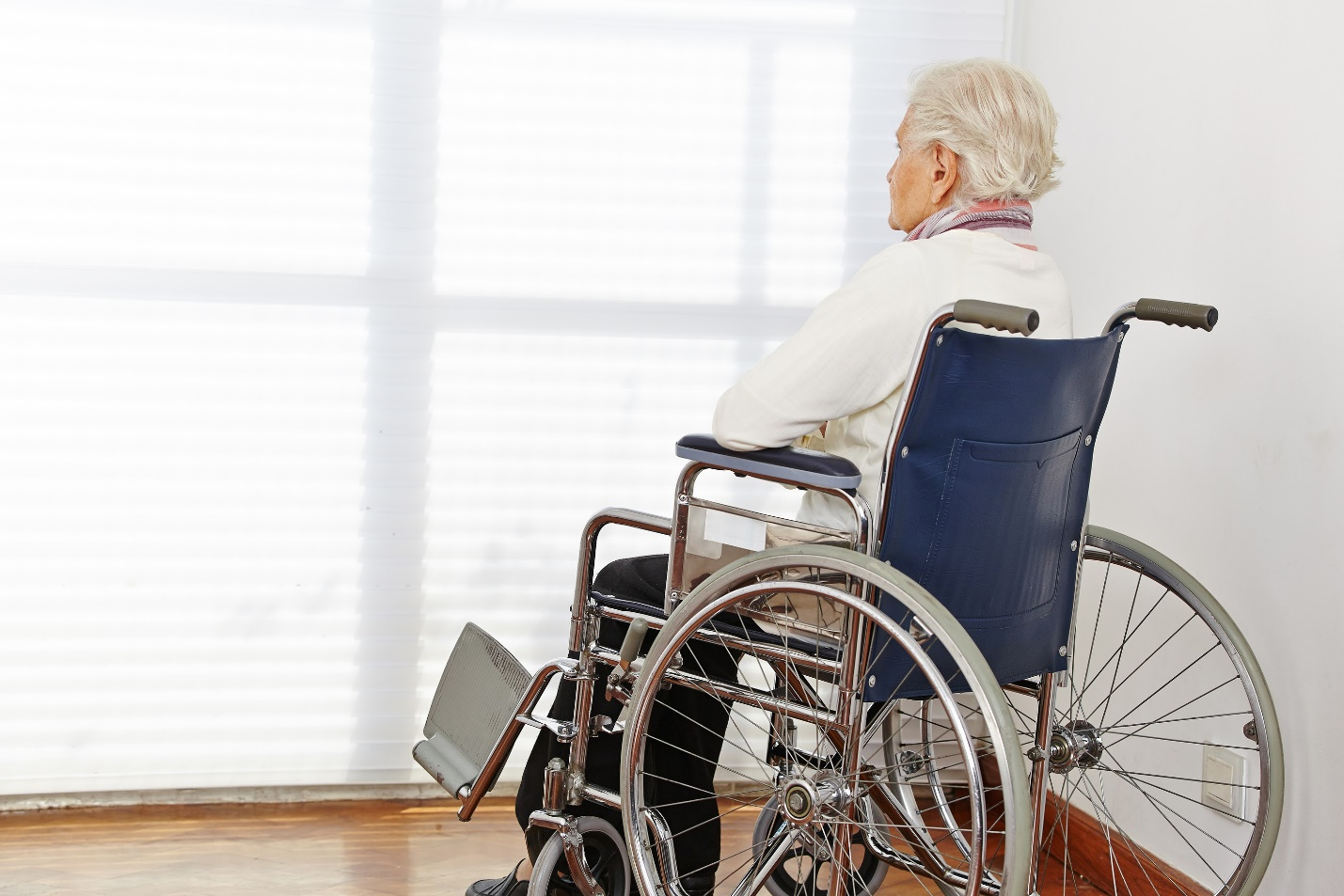 Montgomery Nursing Home Neglect Attorneys