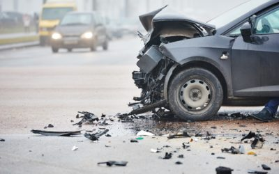 What Should I Do if I Was Injured in a Car Accident in Alabama?