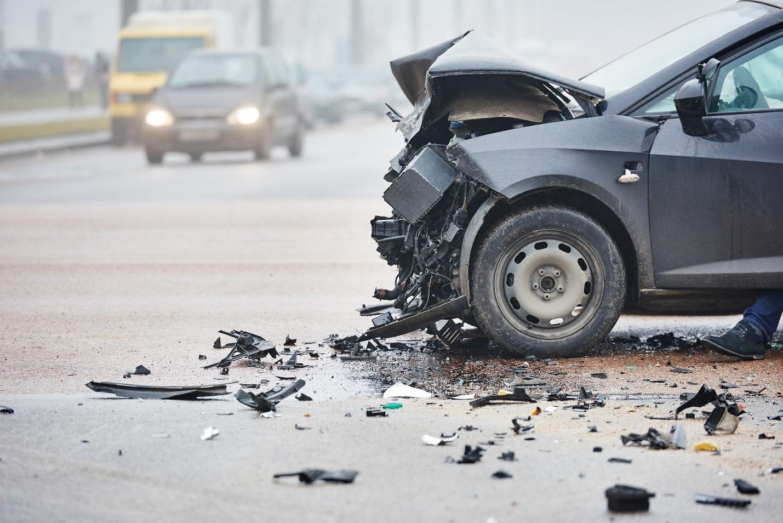 Montgomery Car Accident Attorneys