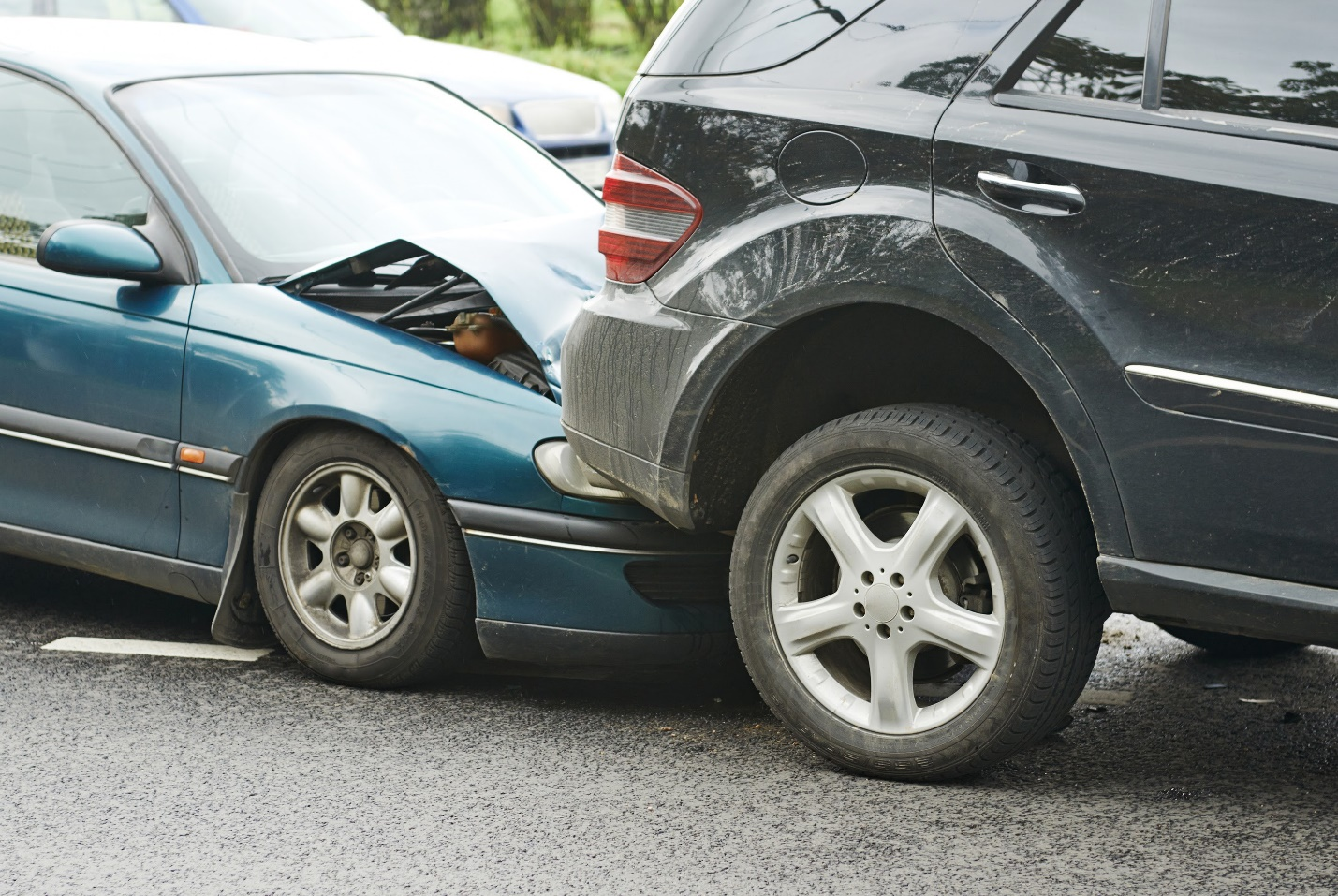 Montgomery Car Accident Attorneys