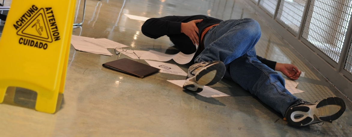 Montgomery Slip and Fall Injury Lawyers
