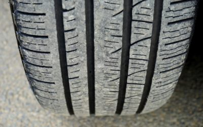 Are Flat Spots on Tires Dangerous?