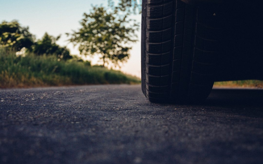 Guide to Sidewall Tire Damage in Alabama